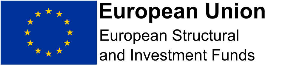European Union European Structural and Investment Funds